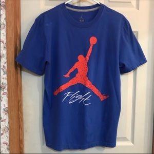 Jordan T-Shirt Size Medium